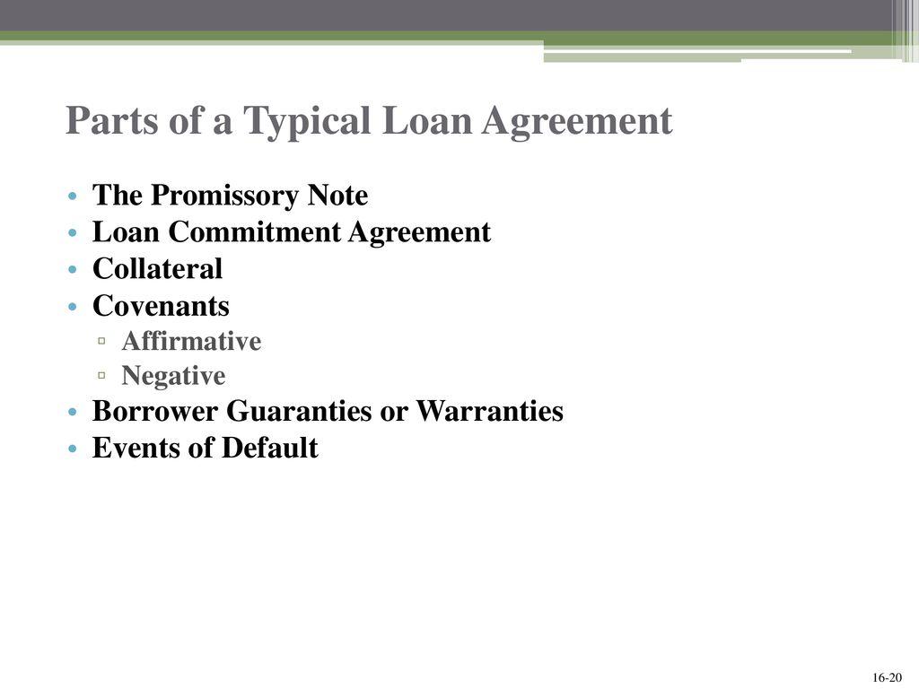 Lending Policies And Procedures Managing Credit Risk Ppt Download