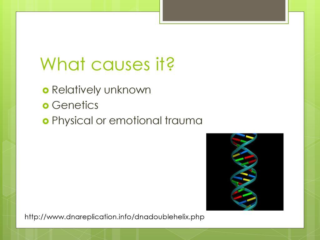 Understanding Fibromyalgia - ppt download