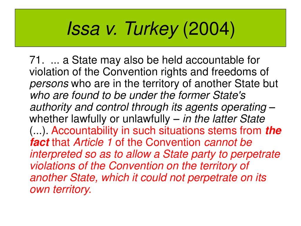 Case A cf  ECtHR, 11 January 2005, Phull v  France (Appl  No