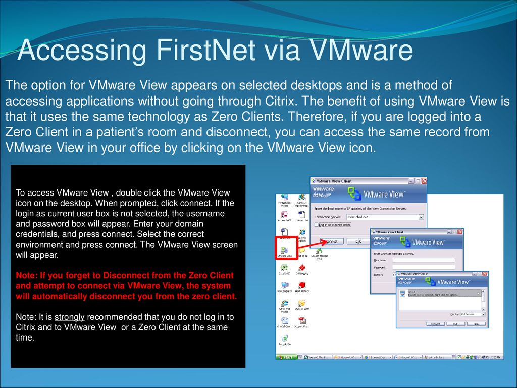 FirstNet Access Features - ppt download