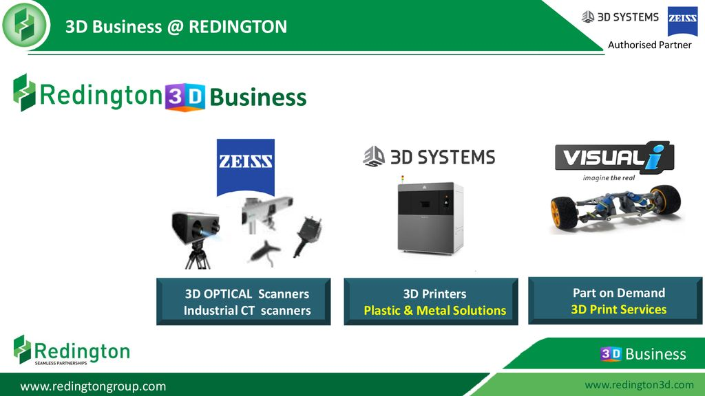 REDINGTON INDIA LIMITED - ppt download