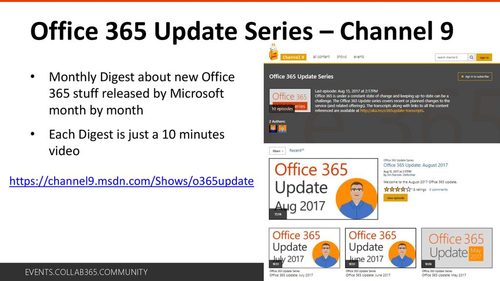 How to keep up with changes in Office ppt download