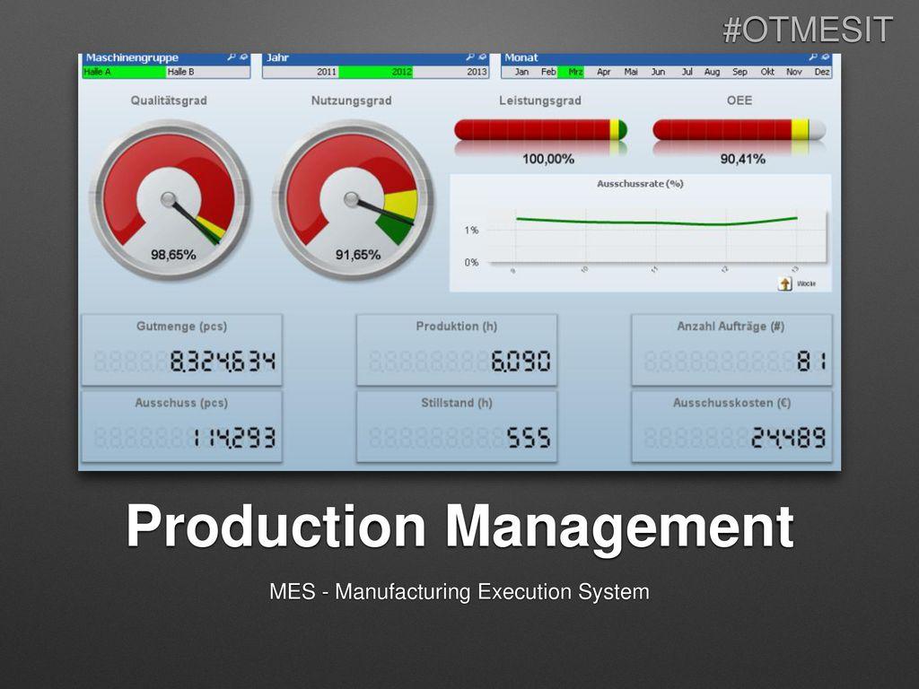 Simplifying Smart Manufacturing - ppt download