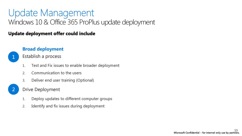 Microsoft 365 powered device Services Offering Guide Version 1 - ppt
