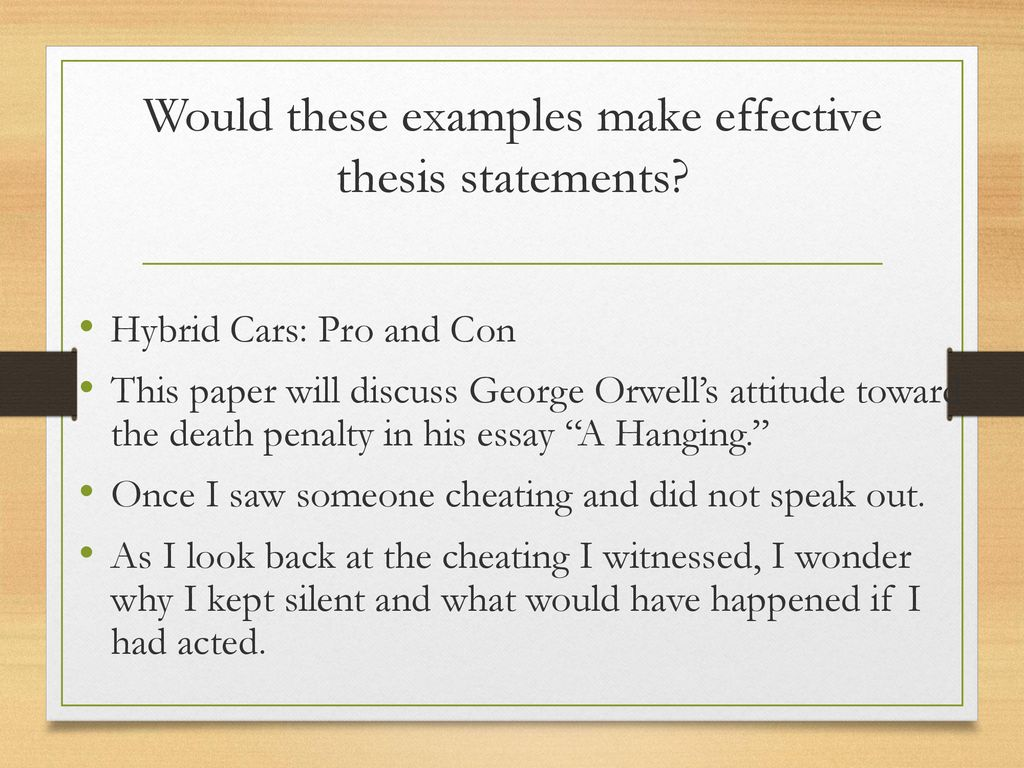 Thesis statements cheating anne frank and me book report