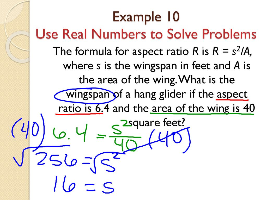 Bell Ringer Name All Of The Sets Of Numbers To Which Each Real