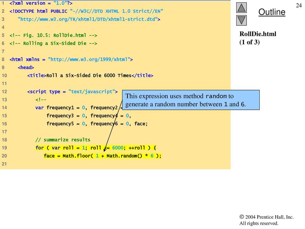 javascript random number between 1 and 10