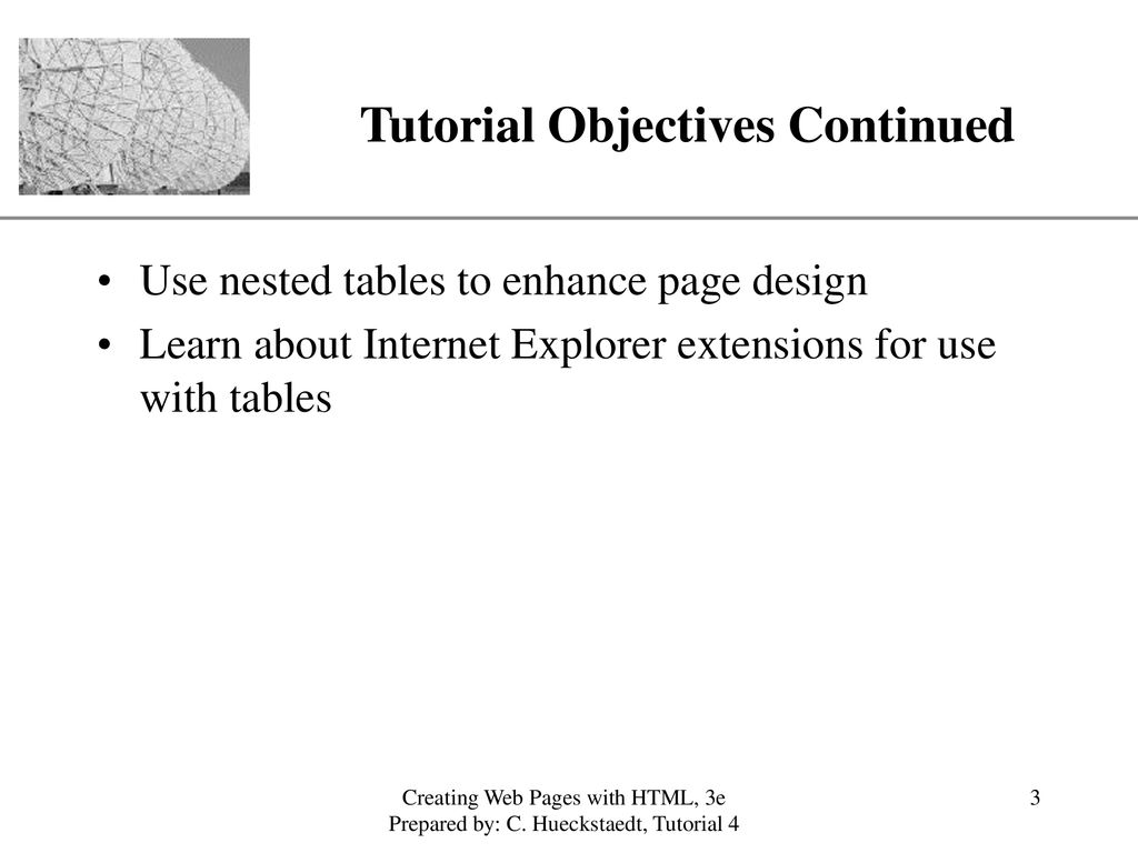 New Perspectives On Creating Web Pages With Html Ppt Download