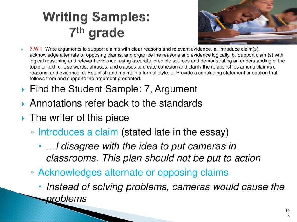 Common Core State Standards: ELA Shifts, Text Complexity