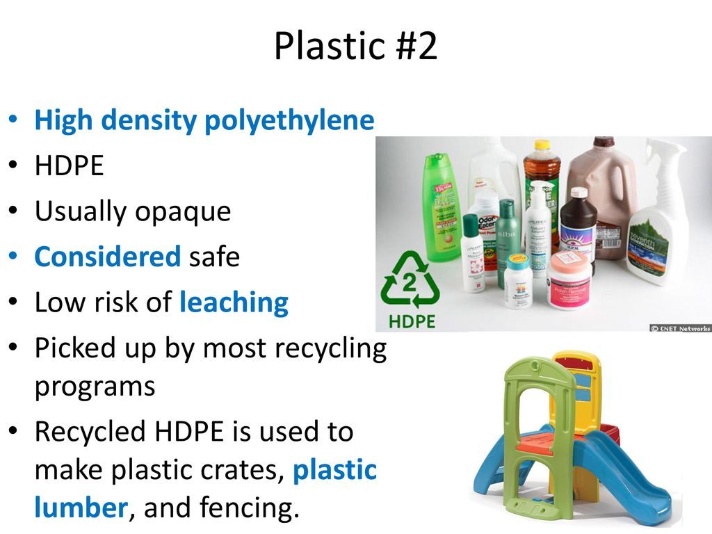 PLASTICS  - ppt download