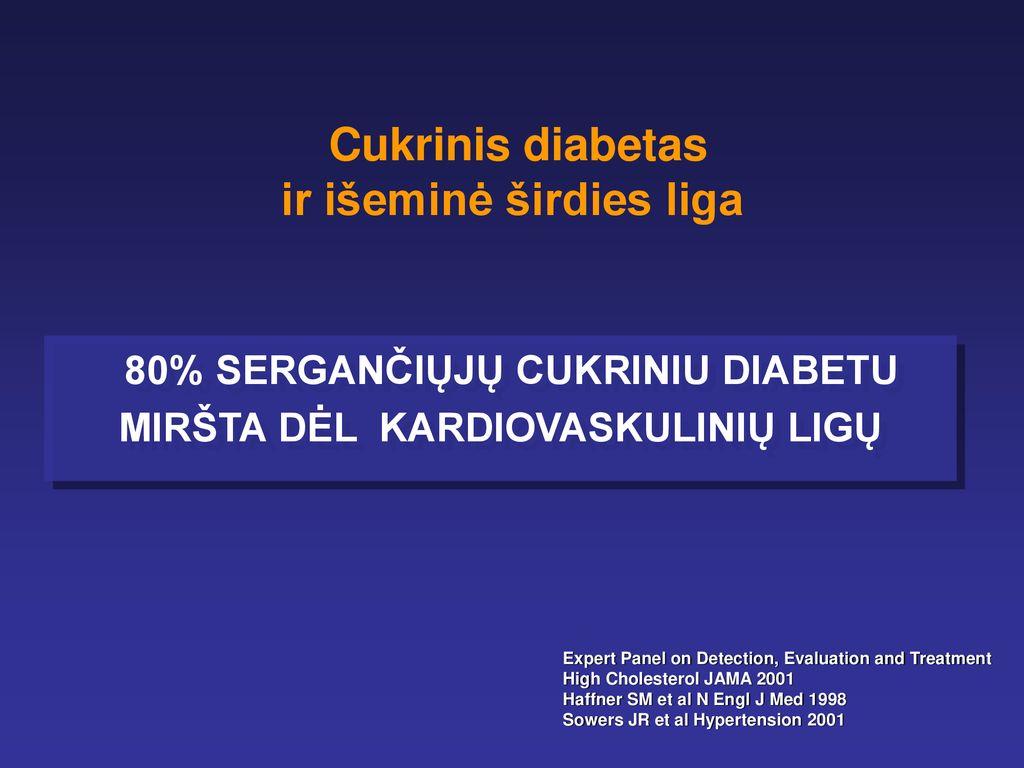 hipertenzija diabeto fone)