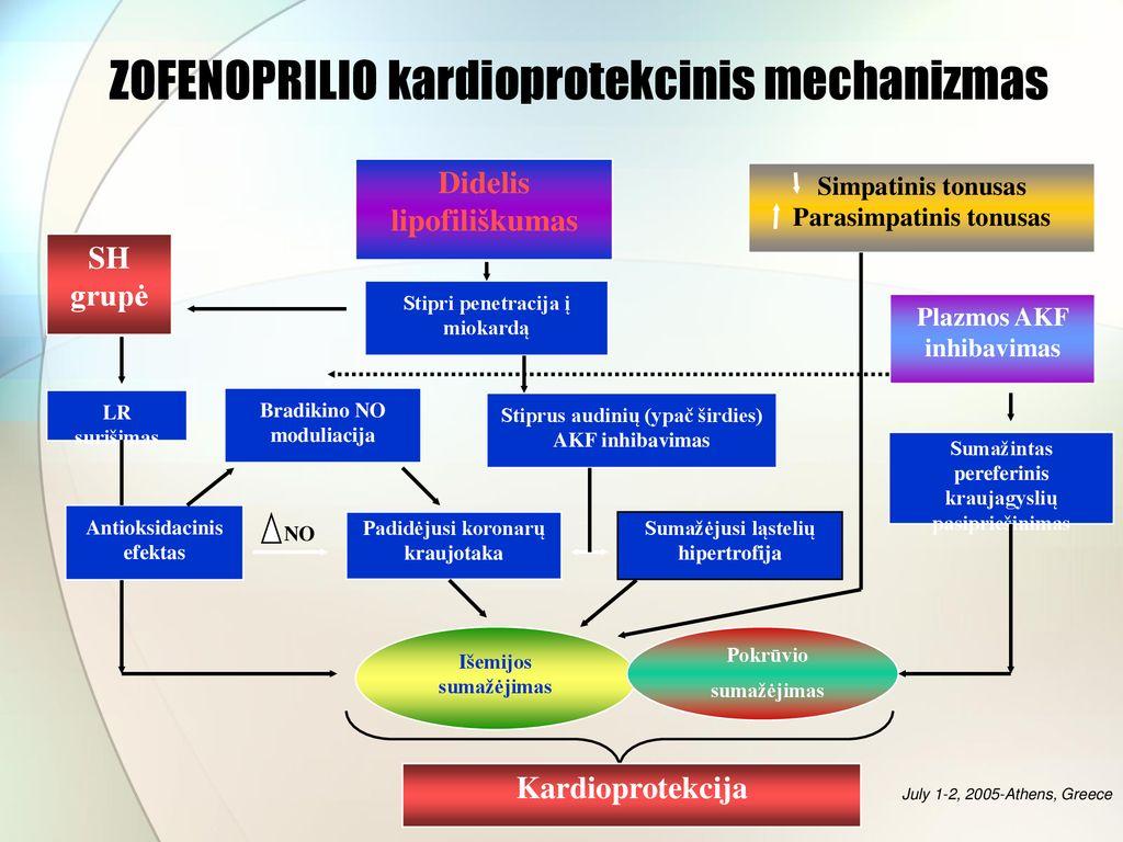 padidinti tonusą su hipertenzija