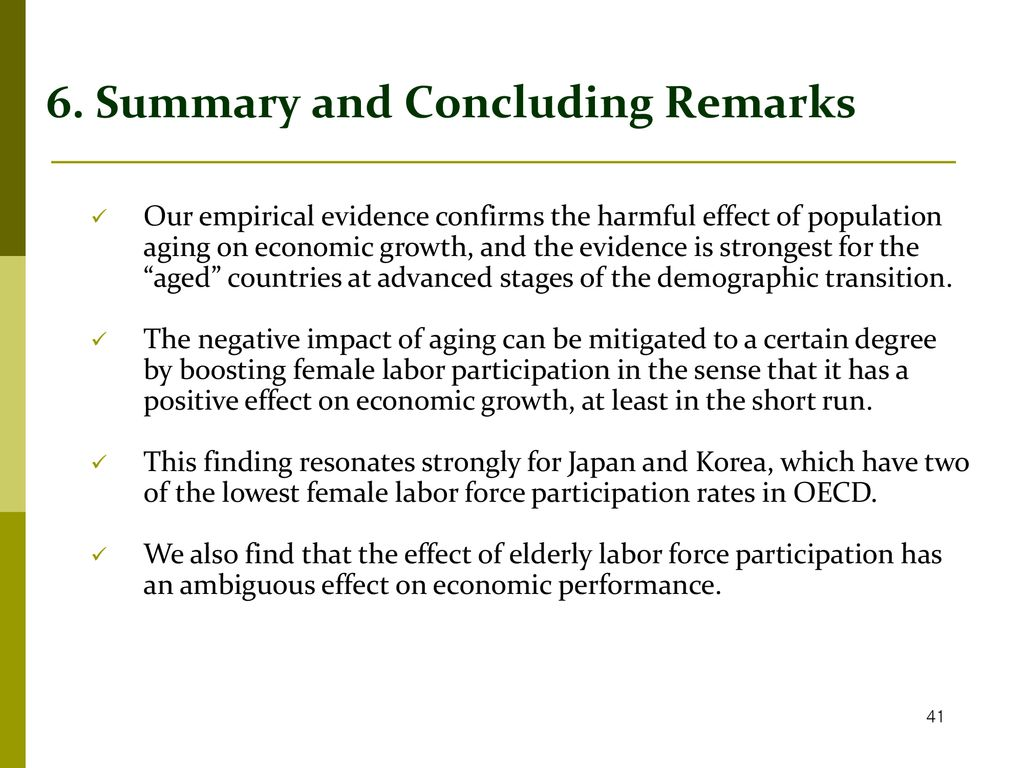 negative effects of economic growth