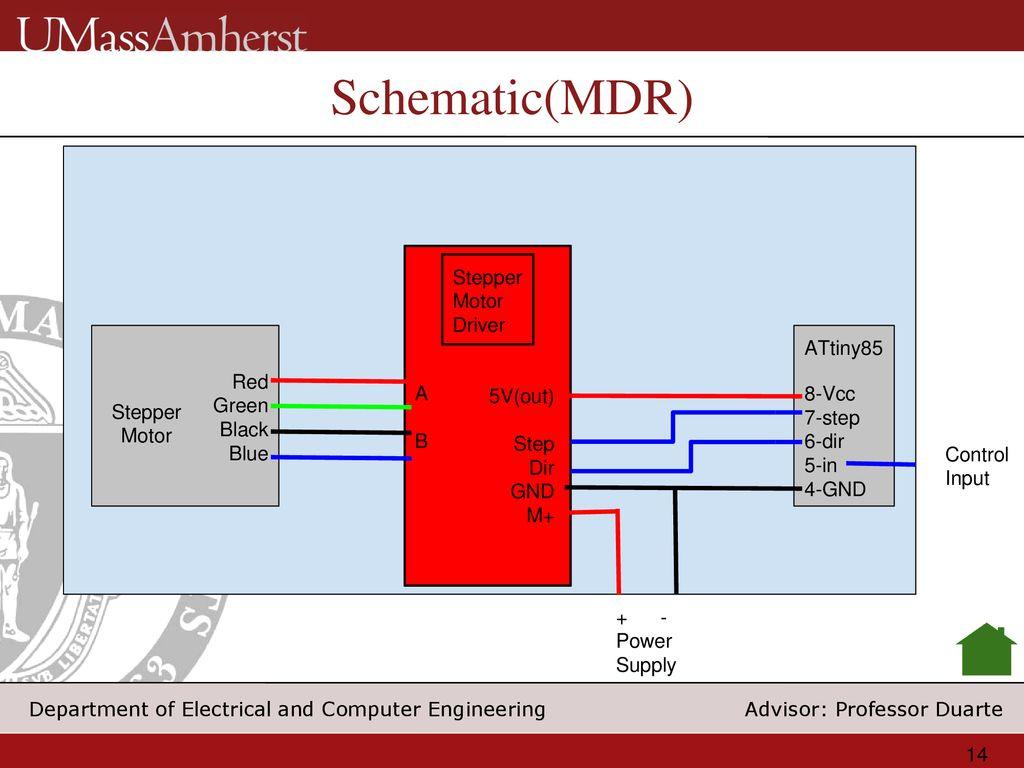 Midway Design Review Smart Hub Team 23 December 10 Ppt Download Netgear Wnr1000 Wiring Diagram 14 Schematicmdr