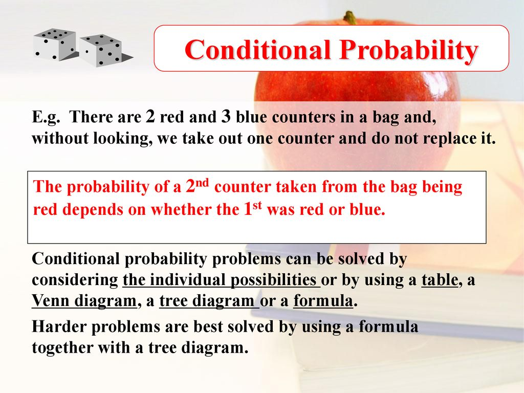 Probability Rules Chapter ppt download