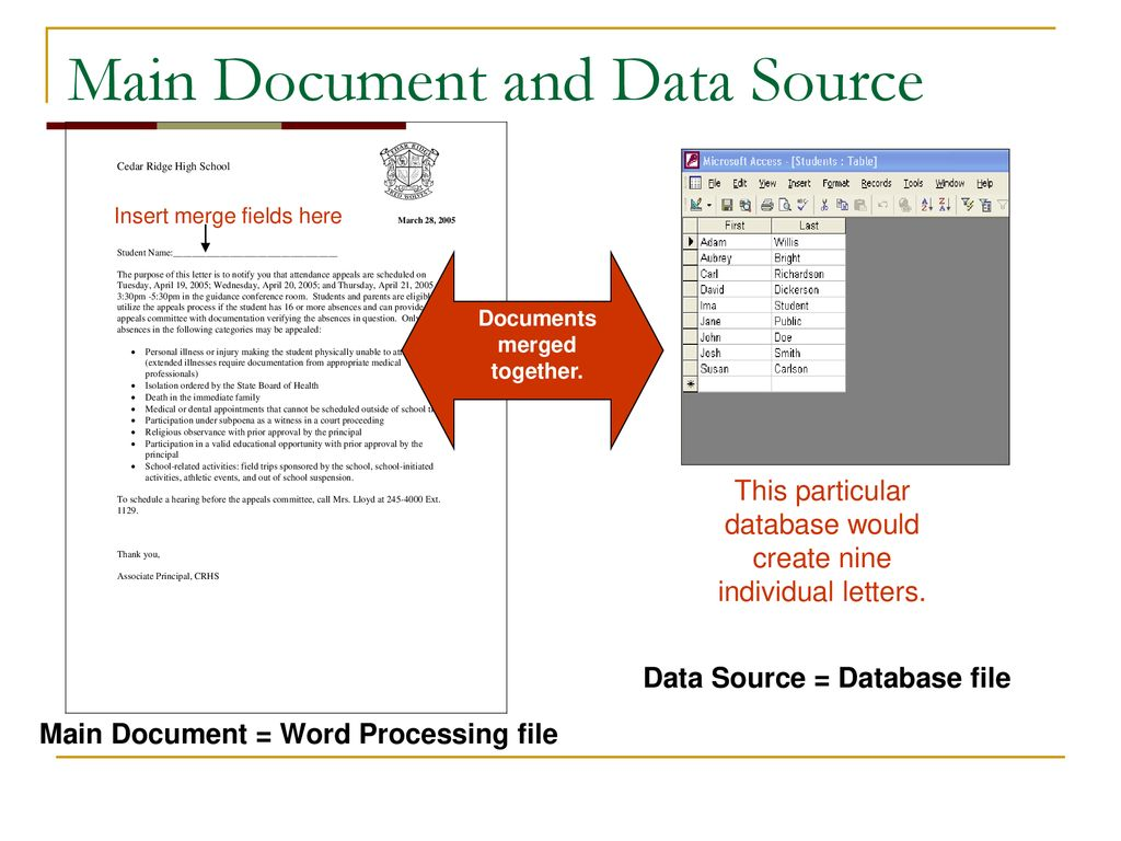 Word Processing Ppt Download