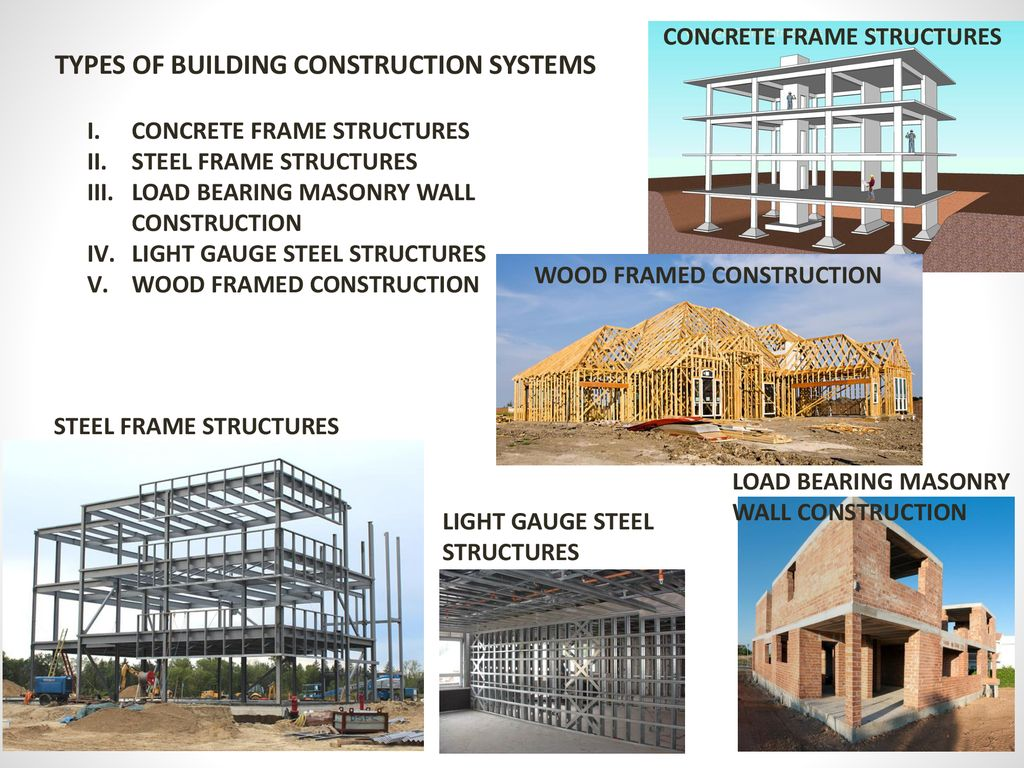 MATERIALS AND CONSTRUCTION I - ppt download