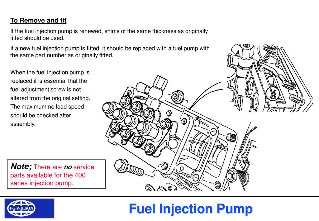 Pump Diagram Besides Fuel Injection Pump On Perkins Injector Pump