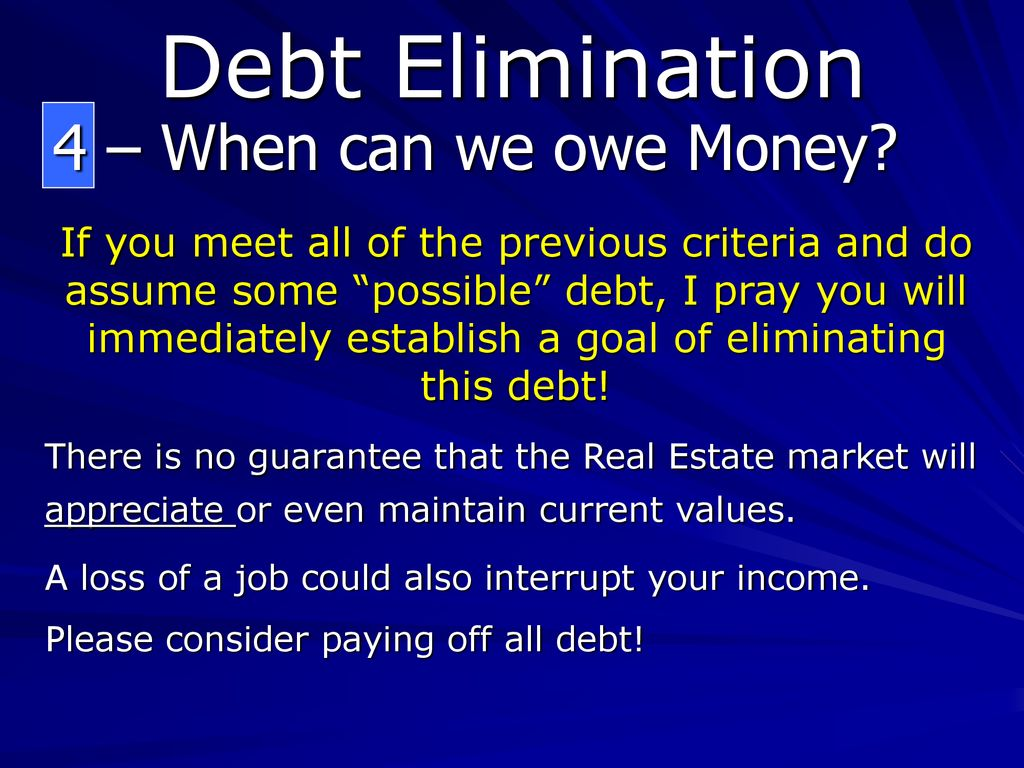 "A Simple Plan For Financial Peace"" - ppt download"