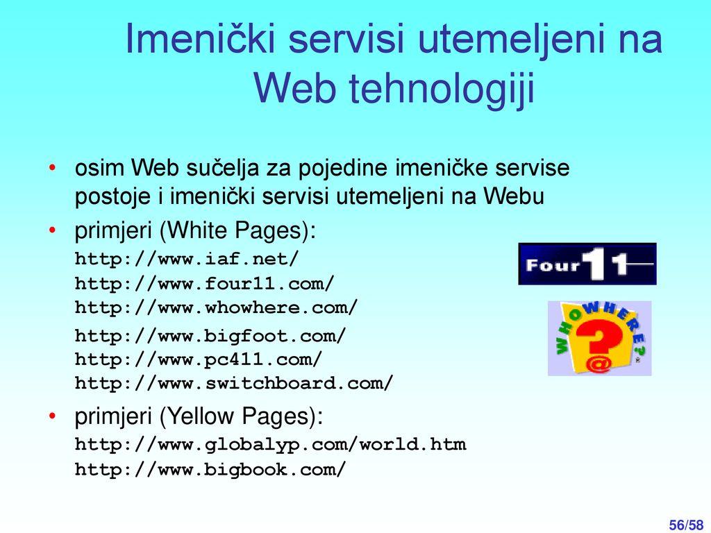Web mjesto za upoznavanje bigfoota
