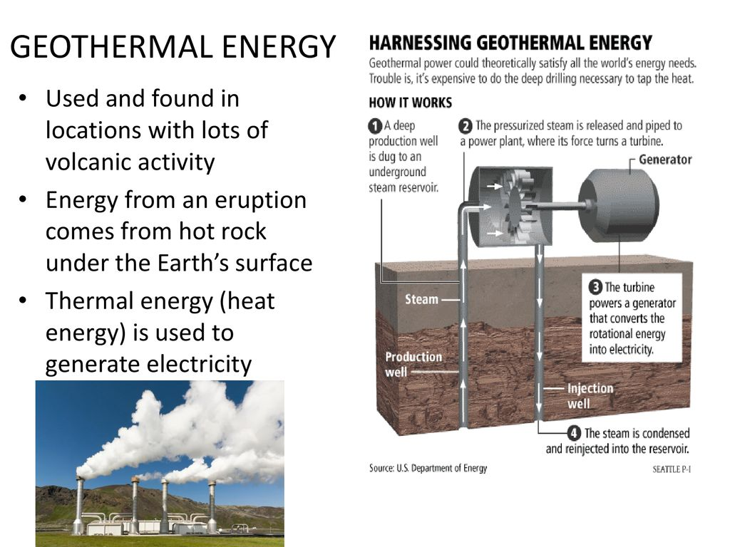 Renewable Resources Ppt Download Geothermal Energy Power Plant Diagram Used And Found In Locations With Lots Of Volcanic Activity From An