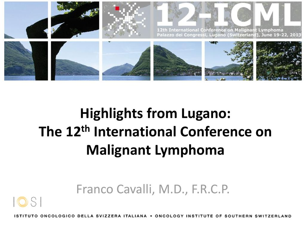 Icml Lugano 2019 Abstracts