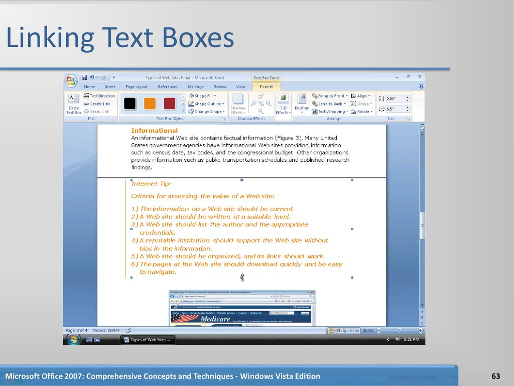 ms office for vista download