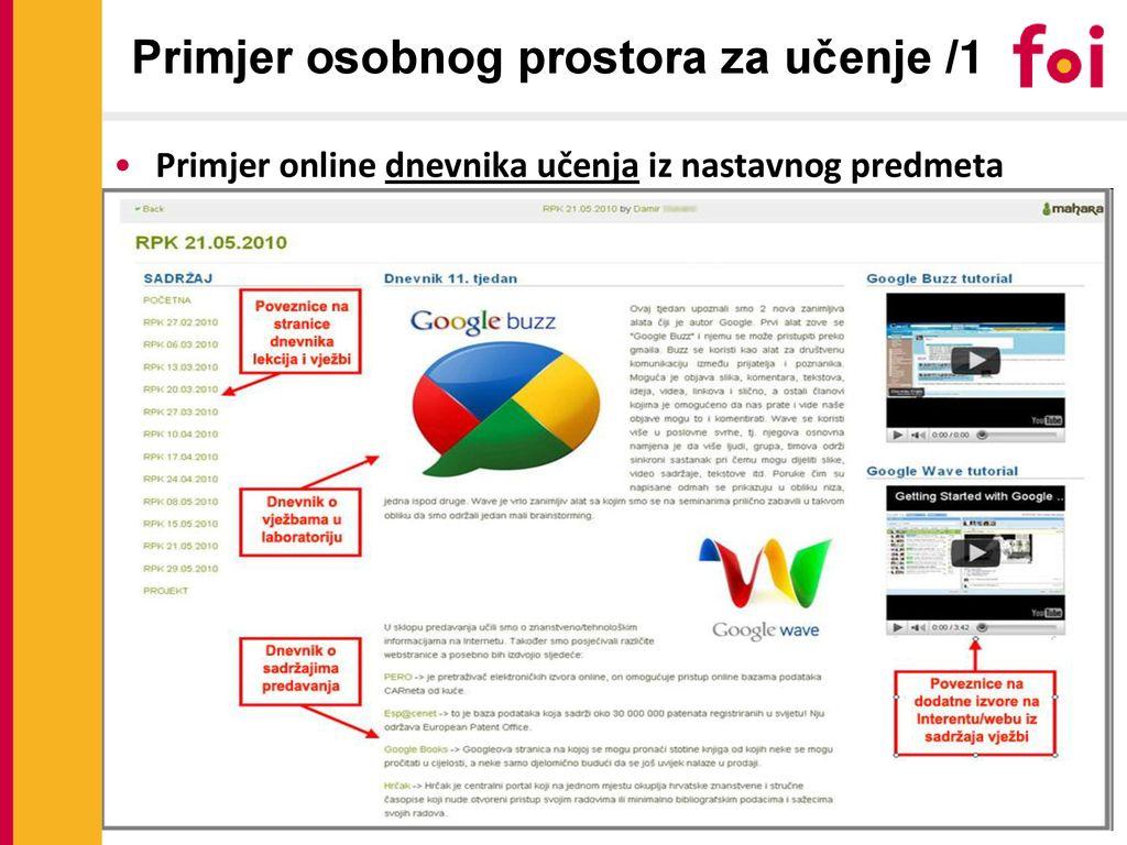Prezentacija. Web predlošci. Prezentacija.