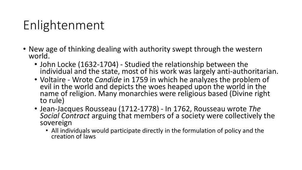 american revolution vs french revolution