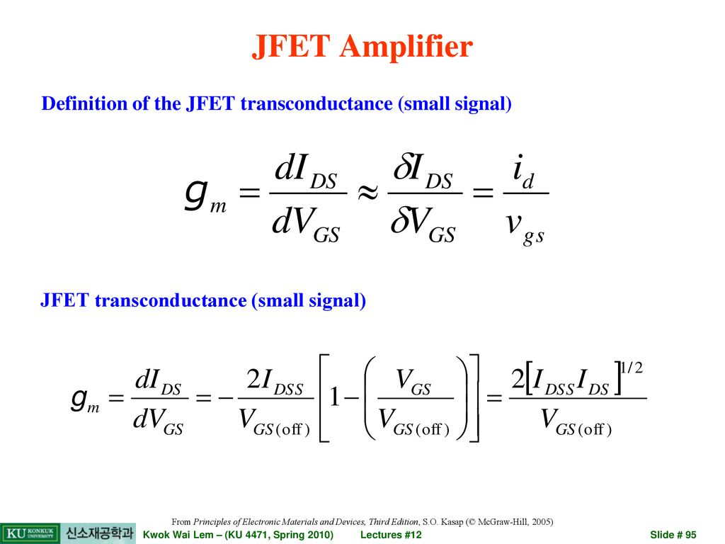Special Topic In Polymer Materials (KU 4471) Lecture #12 Part 1