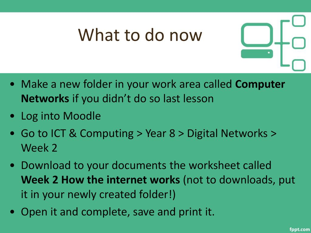Computer Networks The Internet Ppt Download