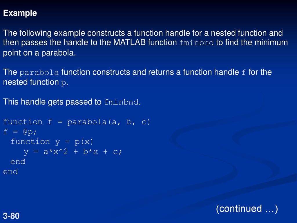 Chapter 3 Functions and Files  - ppt download
