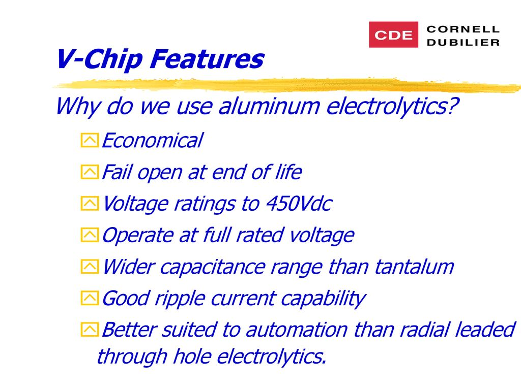 V-Chip's Product Manager Joe Rapoza - ppt download