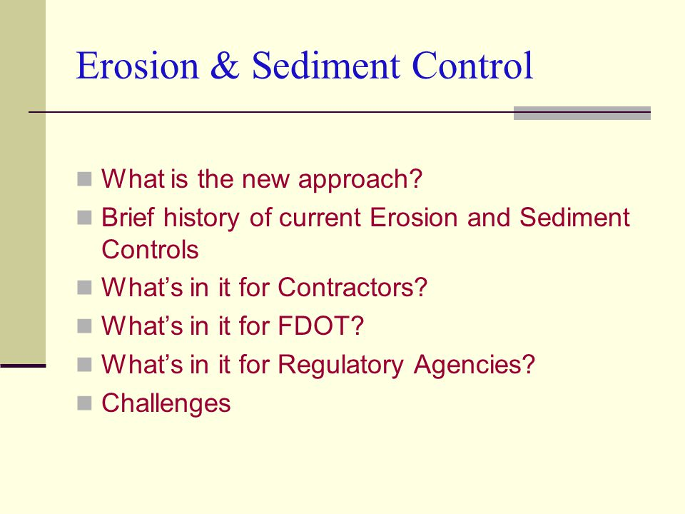 erosion sediment control in florida construction ppt download rh slideplayer com