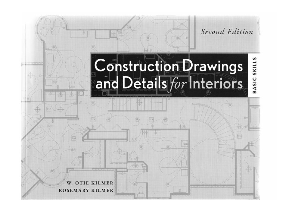 Chapter one hand drafting for interior designers ppt - Hand drafting for interior design ...