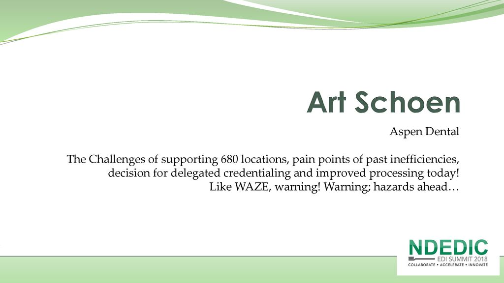 Credentialing Creativity Session - ppt download