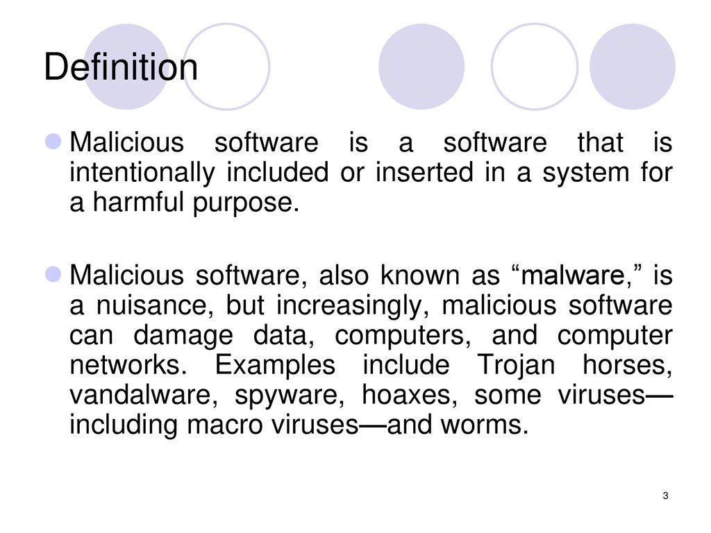 malicious software a.sivaramakrishnan, ap - ppt download