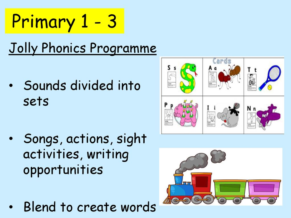 Reading at St  Thomas' Primary - ppt download