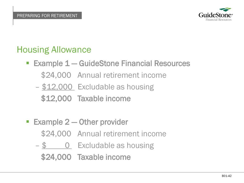 guidestone retirement budget worksheet one word quickstart guide