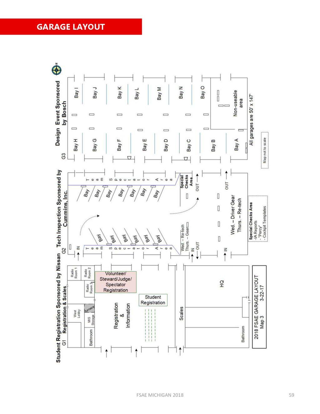 Formula Sae Michigan Brooklyn May Ppt Download 1999 Chrysler T 038 C Limited 38 Digital Transmission Fuse Box Diagram 59 Garage Layout Fsae 2018