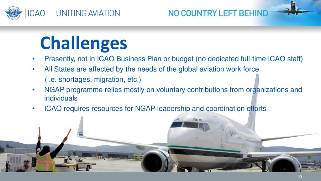 30d2ed27c32 Next Generation of Aviation Professionals (NGAP) - ppt download