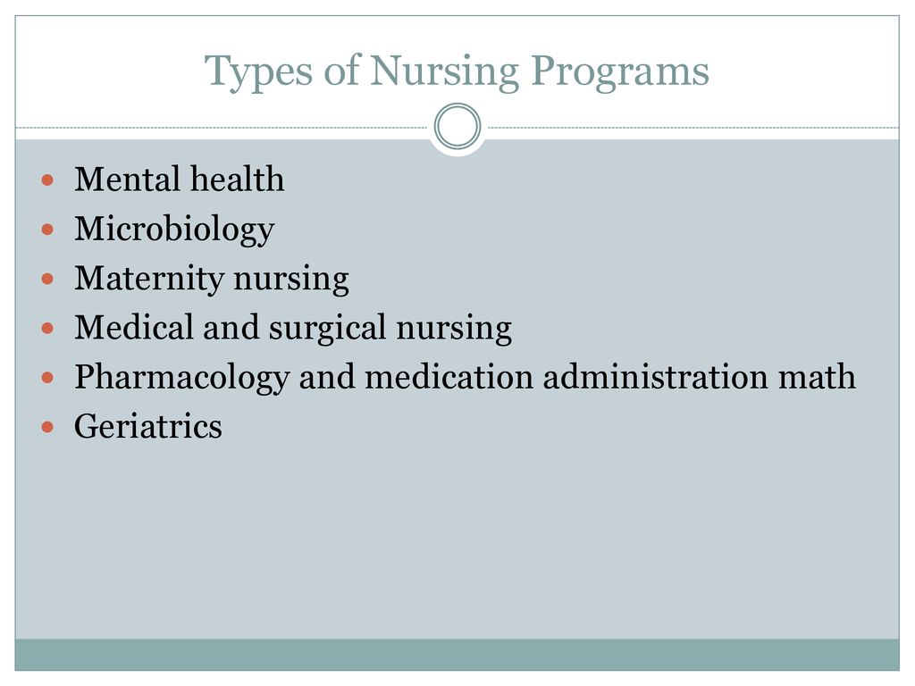 Chapter 4education For Nursing Ppt Download