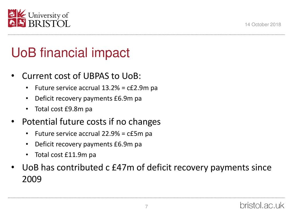 UBPAS Pension Consultation Meetings - ppt download