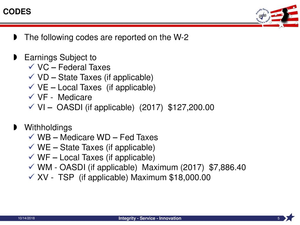 max exemptions on w2