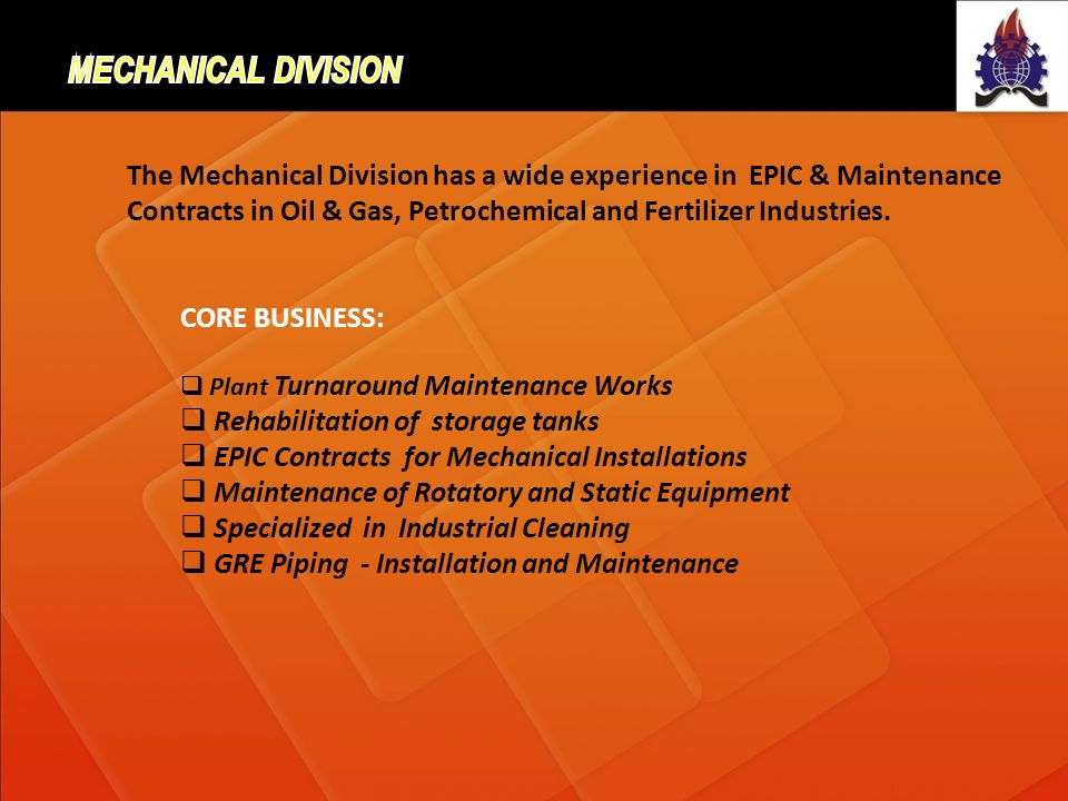 Brief about uS WE are ISO 9001-:2008 CERTIFIED EPIC
