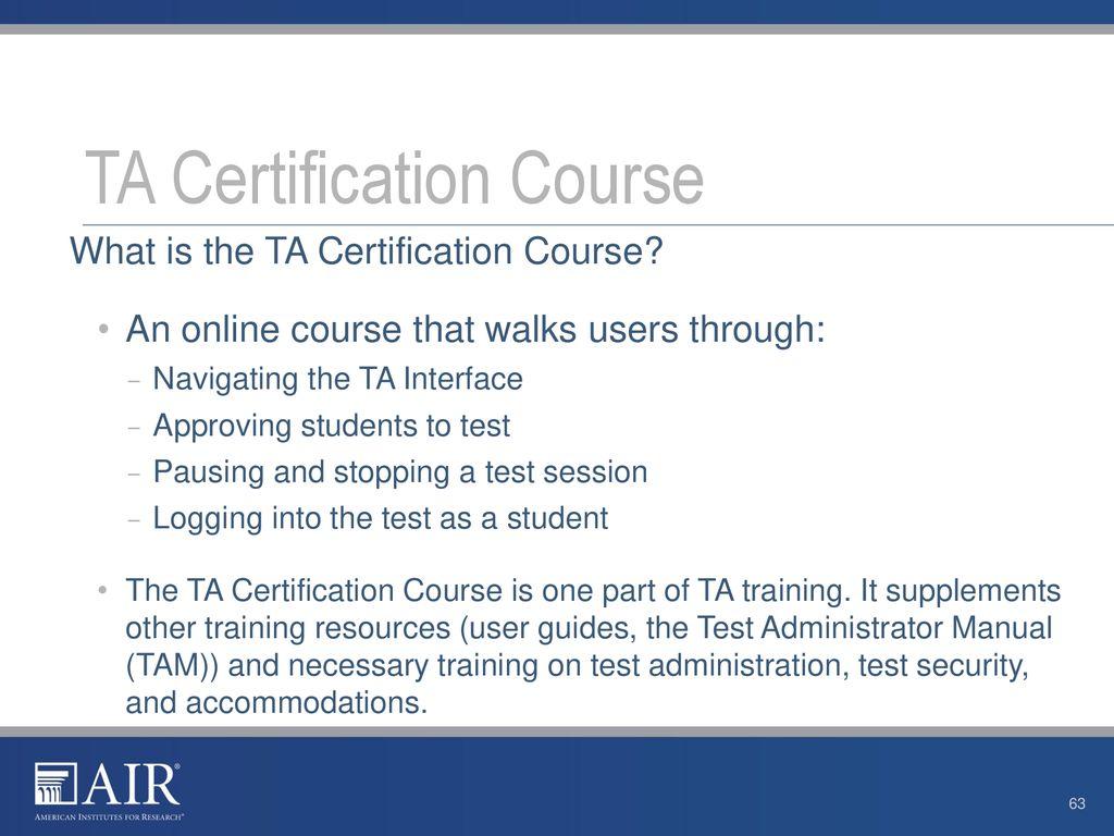 Ri Next Generation Science Assessment Ri Ngsa Test Coordinator