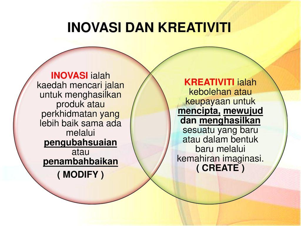 Pemikiran Kritis Dan Inovatif Ppt Download