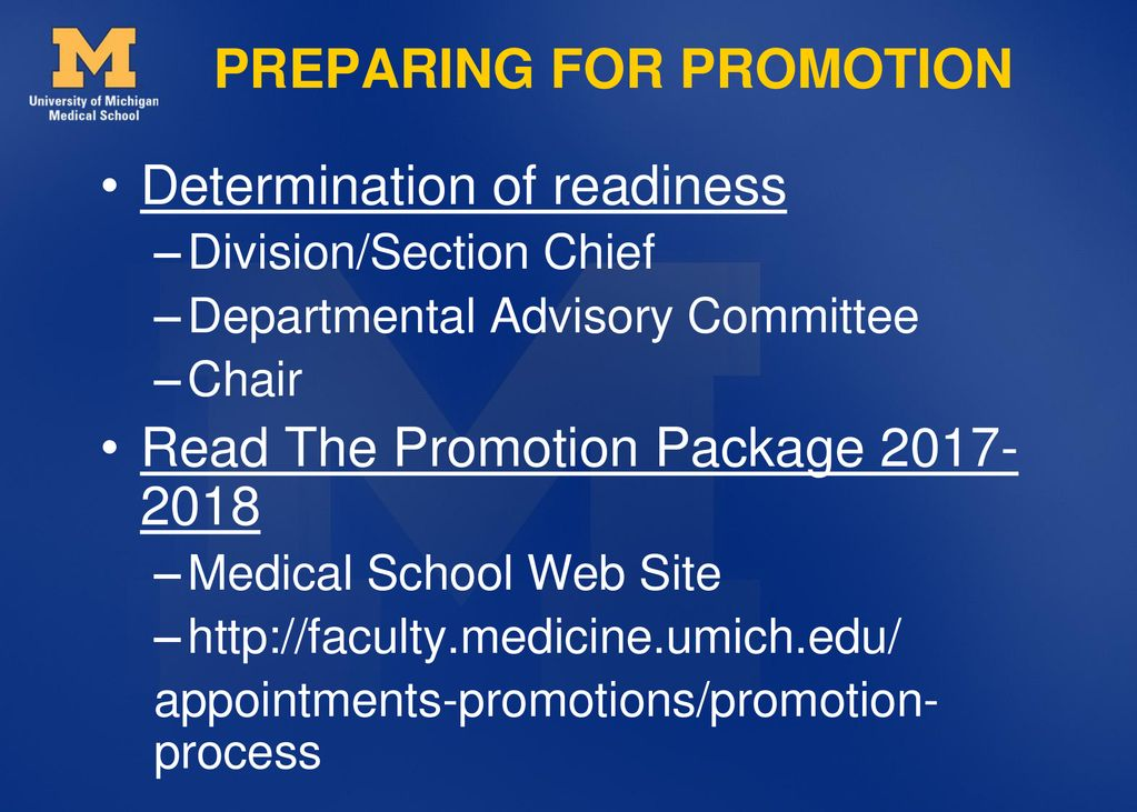Promotion and Tenure: Strategies for Success - ppt download