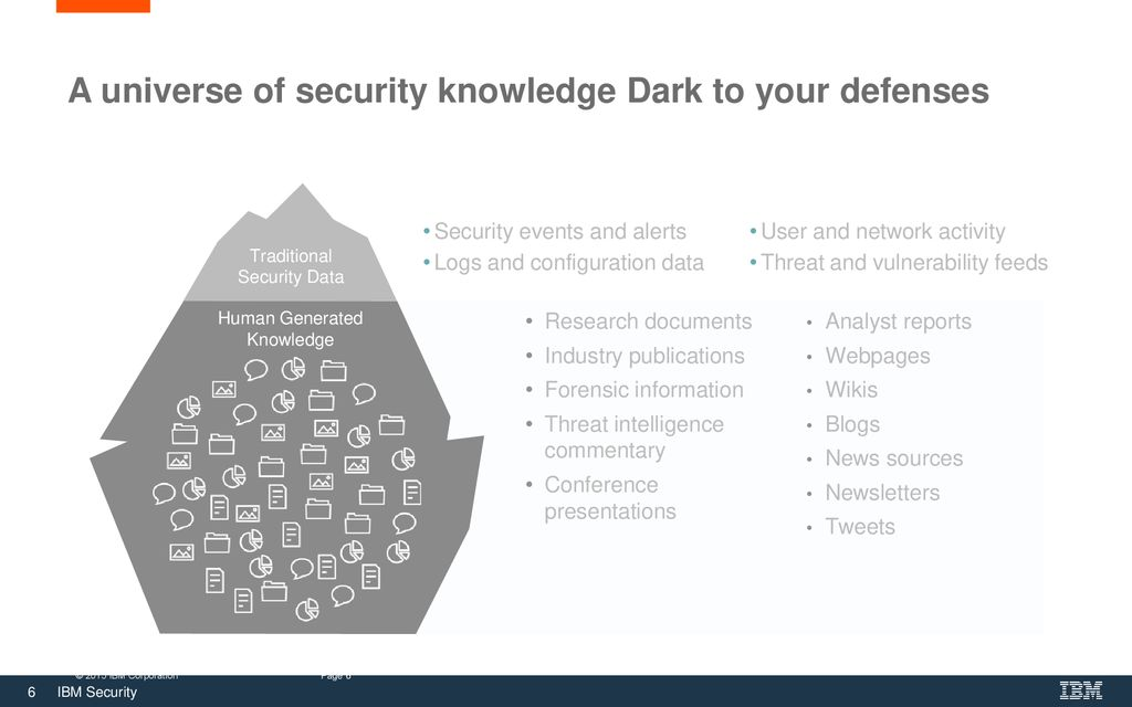 AI and Cyber Security Friends or Foes? - ppt download