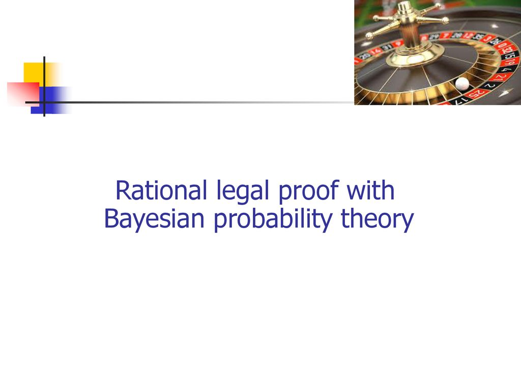 Rational legal model approach